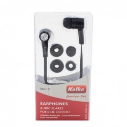Auricular In Ear Kolke...