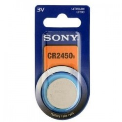 Pila Sony Cr2450