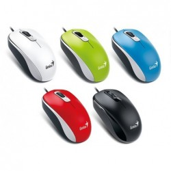 Mouse Genius Nx-7010...