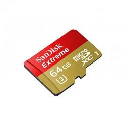 Memoria MicroSd 64 Gb Sdxc...