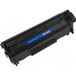 Toner Hp Q2612A Alternativo