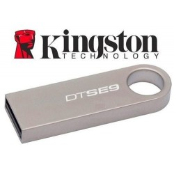 Pendrive 16gb Kingston...