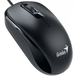 Mouse Genius DX-110 USB...