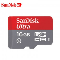 Memoria Ultra Microsd 16Gb...