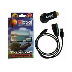 Dongle Miracast Global Cast...