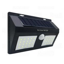 Reflector LED Solar 40 LED...