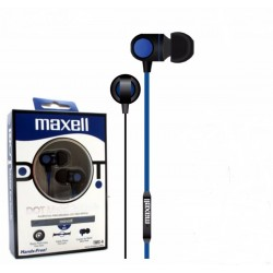 Auricular Maxell DOT-8 Metal