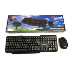 Kit Teclado y mouse...