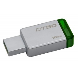 PENDRIVE 16GB KINGSTON DT50...