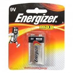Bateria Alcalina 9v Energizer