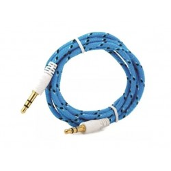 Cable Miniplug 3.5 Macho /...