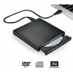 Grabadora externa DVD 8x...