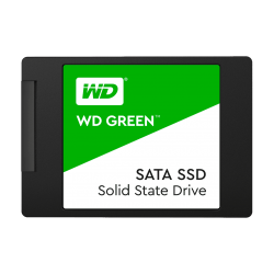 Disco SSD 480Gb WD Green...