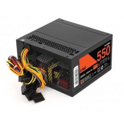 """Fuente  ATX 550 Watts """"LNZ""""..."""
