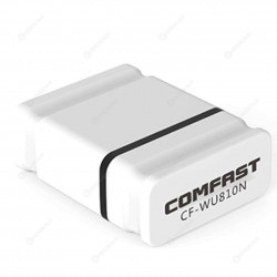 Placa de Red USB 150Mbps...