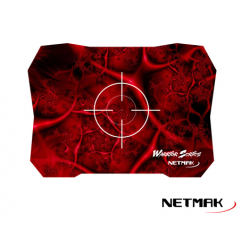 Mouse Pad Gamer Netmak NM-...