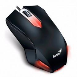 Mouse Genius X-G200 Usb Negro