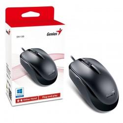 Mouse óptico USB Genius...