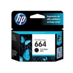 Cartucho Hp 664  Original...